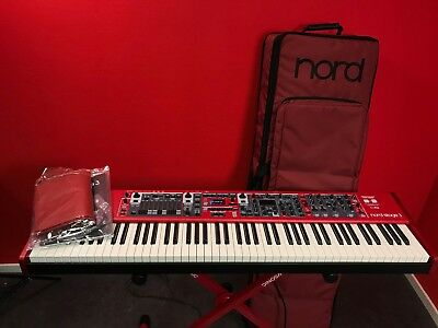 Nord Stage 3 HA88