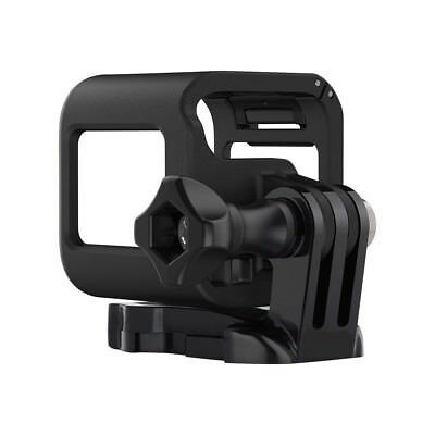 Low-profile Frame Mount Protective Housing Case For GoPro Hero 4 5 Session USA