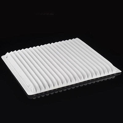 Personality Fibrous Ac Cabin Air Filter Top Quality White fit for 2007-14 MAZDA