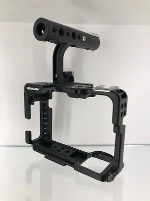 -JS2- Movcam Cage Rig for Sony A7S