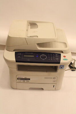 Xerox WorkCentre 3220 Laser Printer/Copier/Scanner/Fax Multi-Function - USED