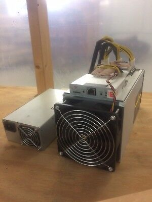 dragonmint T1 miner 16TH with 1600W PSU