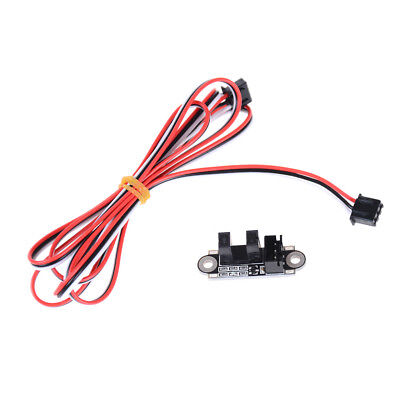 3D Printer Photoelectric Light Control Limit Switch Sensor Module With 1m CableZ