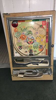 Nishijin pinball machine
