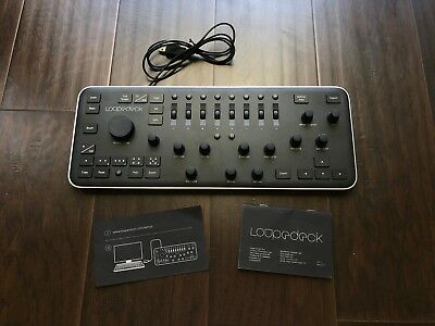 Loupedeck Lightroom Photo Editing Console