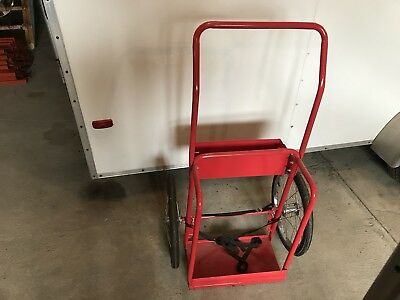 Welding / Torch Tank Cart -local pickup only!