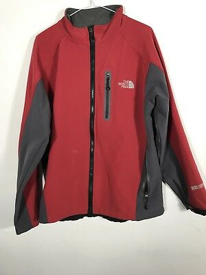 Mens The North Face Summit Series Jacket, Size M. No 77