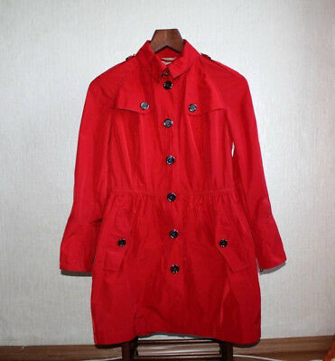 women's trench , Burberry Brit  Size M