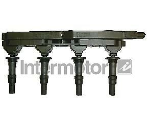 New 12724 - Ignition Coil - Int12724 Uk