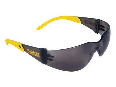 DEWALT Protector Safety Glasses - Smoke DEWSGPS