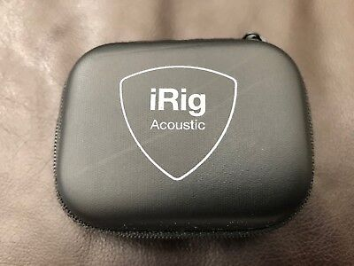 iRig 2 Guitar Interface For IOS.