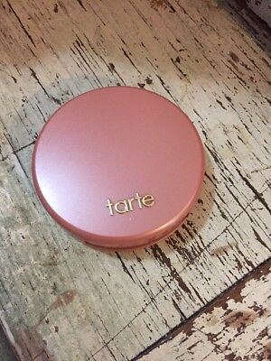 TARTE Amazonian Clay 12-Hour Blush in PAAARTY ~ .05oz/1.5g ~ BRAND NEW FRESH!