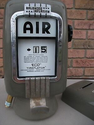 Working Eco Air Meter Wall Mount