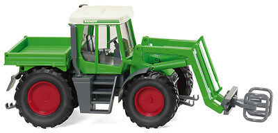 Wiking 038003 FENDT XYLON WITH BALL GRIPPER 1:87 (H0)