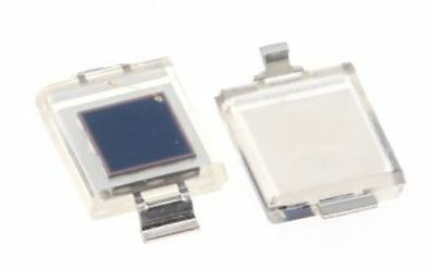 OSRAM Opto BP 104 S IR + VISIBLE lumière SI Photodiode, 60 °, Surface montage