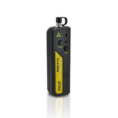 Visual Fault Locator (VFL) Cable Tester Detector Meter with Universal Connector