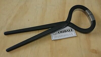 Hoof Tester Farrier Tool From Quality Forged Steel. Free Registered Post