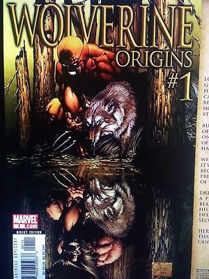 Wolverine BIG Collection of Comic Books: on DVD+R (Inc. Annuals & Origins  (2)