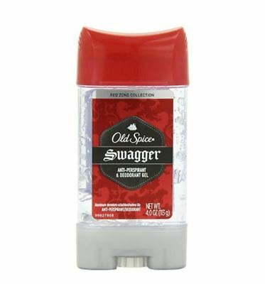 NEW Old Spice Red Zone Collection Swagger Antiperspirant Deodorant 73g