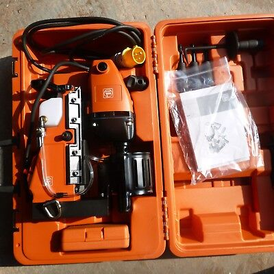 Fein Magnet Drill (Core Drill)  Excellent Condition Never Been Used.