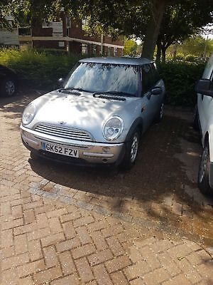 MIni Cooper spares or repair