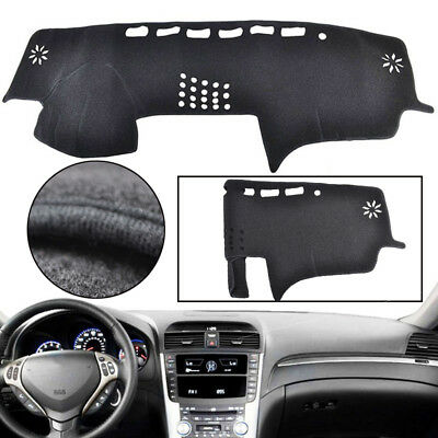 FITS ACURA TL DASH COVER MAT DASHBOARD PAD BEIGE - 2004 acura tl dashboard replacement