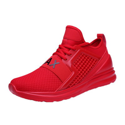 Men's Fashion Athletic Sneakers Casual Shoes Sport Outdoor Running Big Size