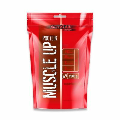 Activlab Muscle Up 700g Forest Fruit