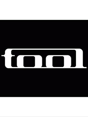 Tool Rock Band Vinyl Decal Sticker For Cars, Laptops, Cases.