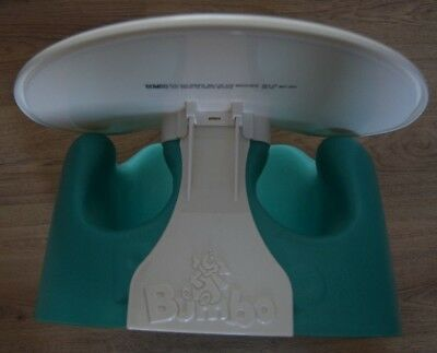 Bumbo seat with tray fast dispatch