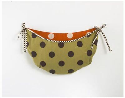 Cotton Tale Designs Aye Matie Toy Bag