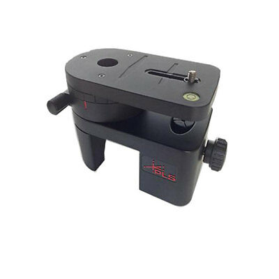Pacific Laser Systems PLS 21114 Universal Base-Tripod Adapter for PLS Lasers