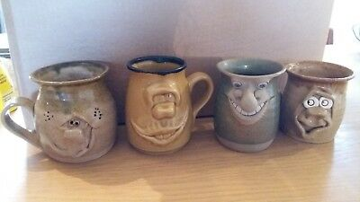 ugly mugs - various models and sizes