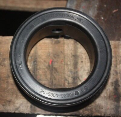 """Bray 20-0300-92801-560 DN80 3"""" inch EPDM Seat Seal Liner for Butterfly Valve"""