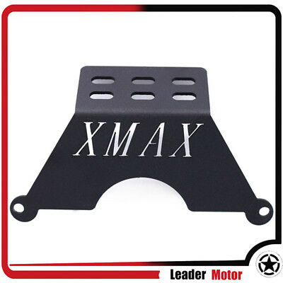 For YAMAHA XMAX 250/300 Stand Holder Smartphone Mobile Phone GPS Plate Bracket