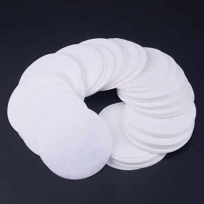 350pcs White Filters Paper for Aeropress Coffee Maker Filters Wood Pulp Paper