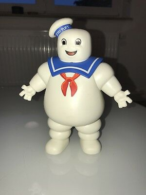 Marshmallow Man Ghostbusters
