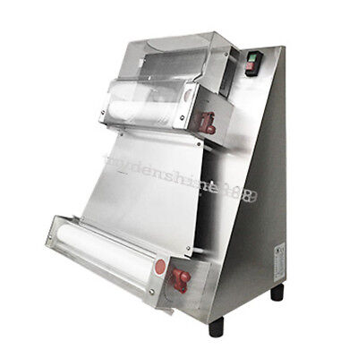 home commercial automatic pizza dough roller sheeter machine pizza making MAKER