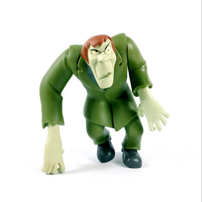 """rare Scooby-Doo classic Creeper Monster 5"""" Collectible Action Figure movies toy"""