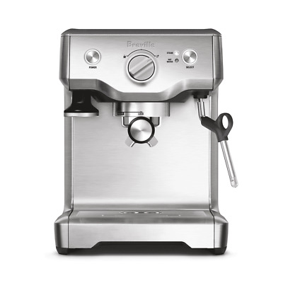NEW Breville BES810BSS The Duo Temp Pro Espresso Machine