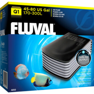 Fluval Q Series Air Pump