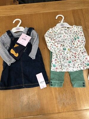 M&S Baby Girl Bundle. Age 3-6 Months!