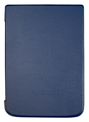 Original Pocketbook Shell Cover InkPad 3 Hülle Sleep Function blau blue