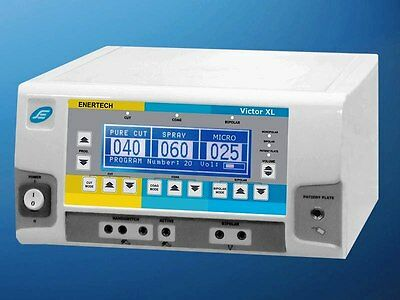 New Diathermy Unit High Frequency Power 400W XL High Frequency Electro Surgical