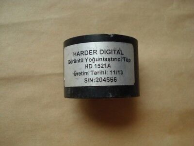 Harder Digital HD1521A Image tube photocathode intensifier PVS-7 for parts
