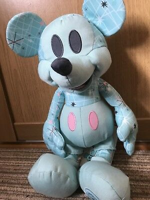 May Mickey Memories Soft Toy Plush - Limited Release