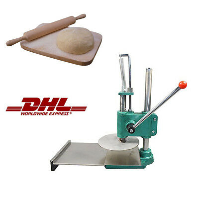 Dough Roller Dough Sheeter Pasta Maker Household Pizza Pastry Device Restaurant