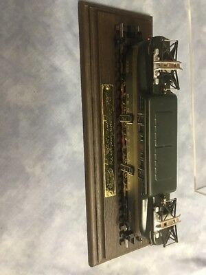 Hallmark Lionel 2332 Pennsylvania Gg1 Electric Locomotive Great American Railway