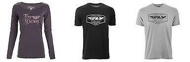 Fly Racing Pathfinder Graphic Men's Casual Premium Short Sleeve Tee T-Shirt