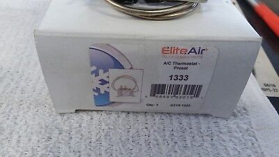 1333 Elite Air A/C Thermostat Preset (A10-7086-000)